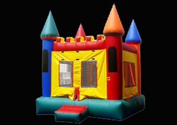 miami bounce house for sale