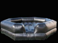 inflatable mechanical bull for sale
