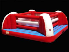 inflatable bouncy boxing ring for sale miami