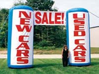 interactive inflatable for sale